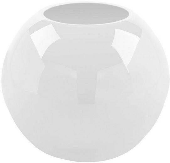 Fink Kugelvase »MOON« (1 Stück), aus durchgefärbtem Opalglas