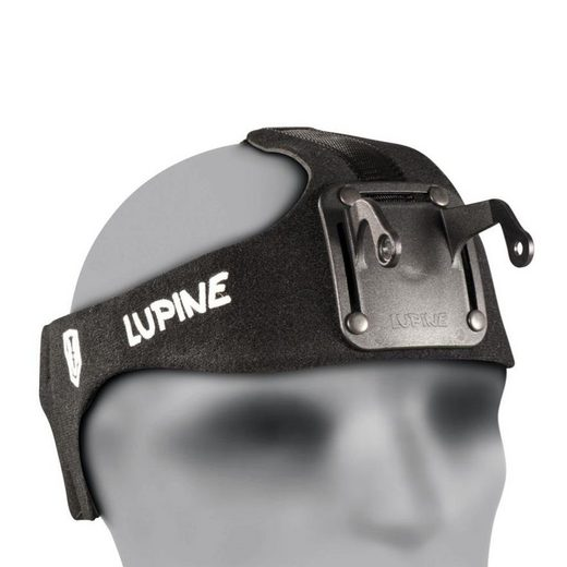 Lupine LED Taschenlampe »Lupine HD Stirnband Heavy Duty Betty R«