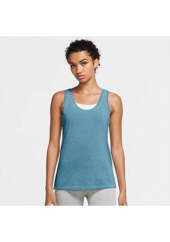 Nike Yogatop » Yoga Dri-fit Women's Tank«