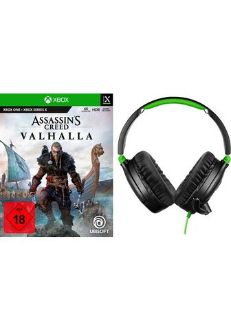 UBISOFT Assassin's Creed Valhalla inkl Gaming-...