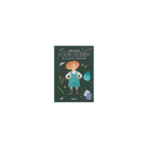 Albarello Verlag Der kleine Fehlerkobold
