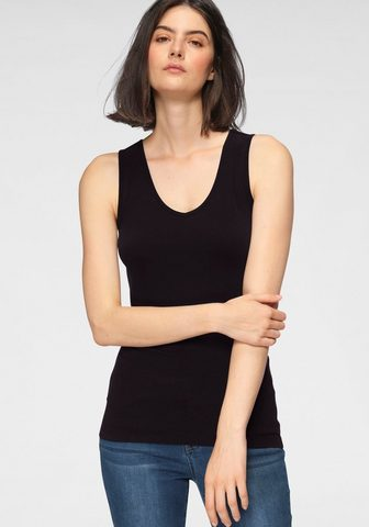OTTO products Marškinėliai be rankovių nachhaltig iš...