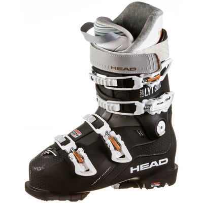 Head »EDGE LYT 80X W GW BLACK« Skischuh keine Angabe
