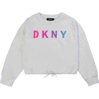 DKNY Sweatshirt »Sweatshirt für Mädchen«