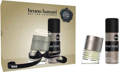 Bruno Banani Duft-Set »Man«, 2-tlg.