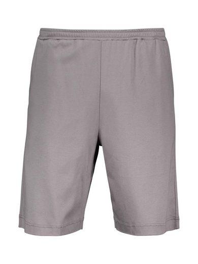 Zimmerli of Switzerland Homewearhose »Shorts« (1-tlg)