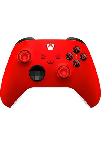 Xbox »Pulse Red« Wireless-Controller