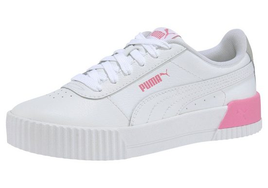 PUMA »Carina L JR« Sneaker