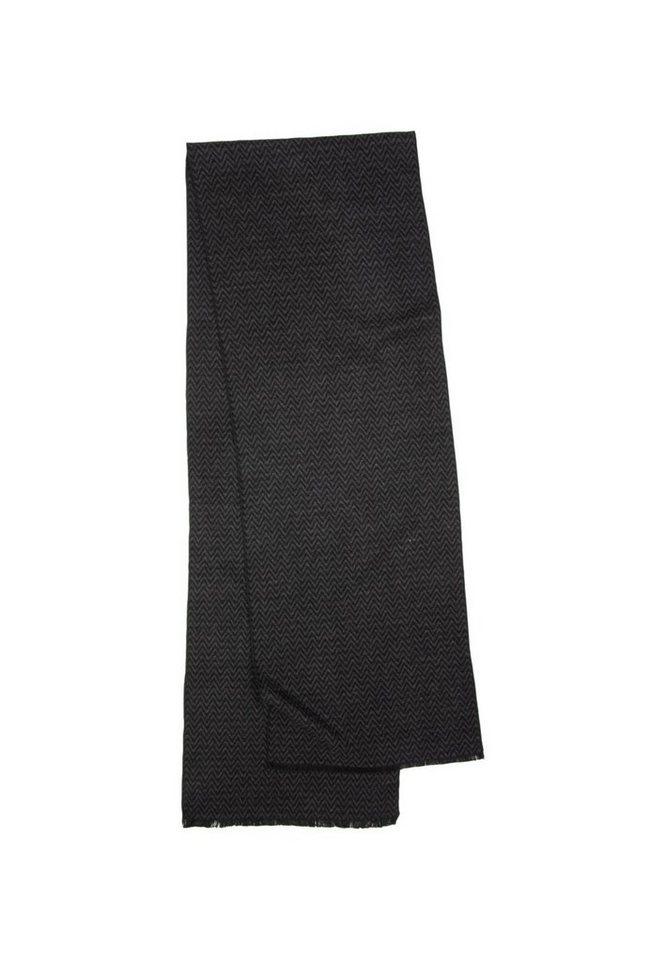 seidensticker -  Seidenschal »Schwarze Rose« 180 cm