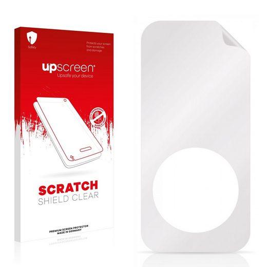 upscreen Schutzfolie »für Samsung Galaxy Tab Active 2 (nur Kamera)«, Folie Schutzfolie klar anti-scratch