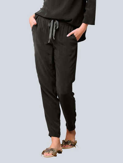 Alba Moda Jogger Pants in trendiger Joggpants-Form