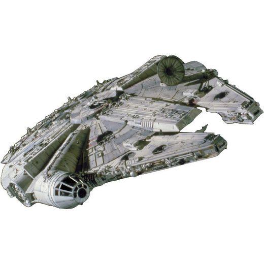 Revell® Modellbausatz - Star Wars Millennium Falcon Limited Edition