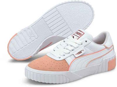 PUMA »Cali Layer Remix Wn's« Sneaker