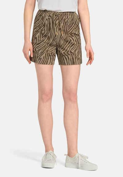 Margittes Shorts »Jersey-Shorts«