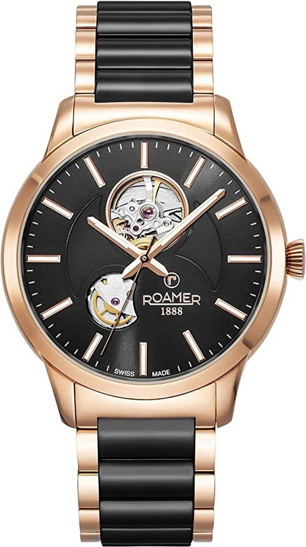Roamer Schweizer Uhr »C-Line«