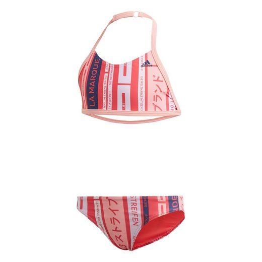 adidas Performance Triangel-Bikini »Graphic Bikini«