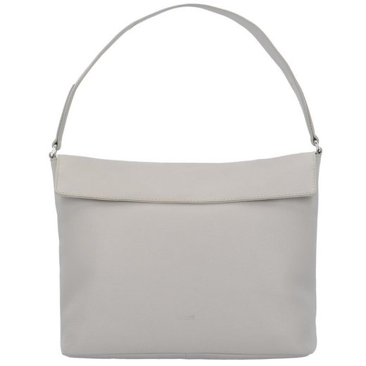 BREE Schultertasche »Cary«, Leder