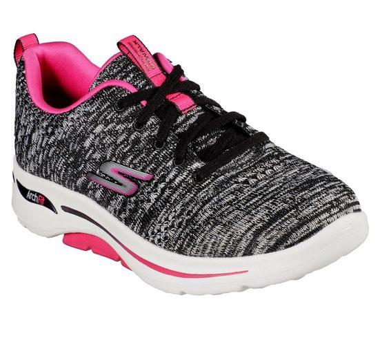 Skechers »GO WALK ARCH FIT« Sneaker mit ArchFit-Ausstattung
