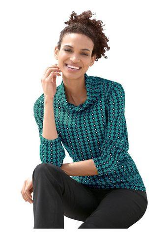 Classic Basics Megztinis