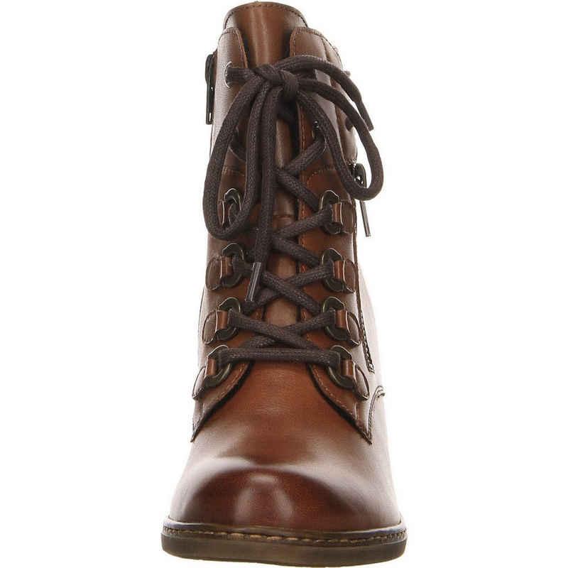Remonte »Stiefelette Schuhe Schnürstiefel Stiefeletten« Schnürstiefelette