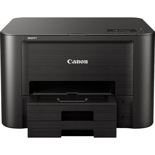 Canon Canon MAXIFY iB4150 Tintenstrahldrucker, (WLAN, automatischer Duplexdruck)