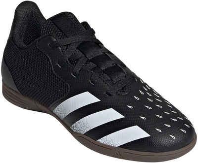"adidas Performance »PREDATOR FREAK 4 IN J ""Black Pack""« Fußballschuh"