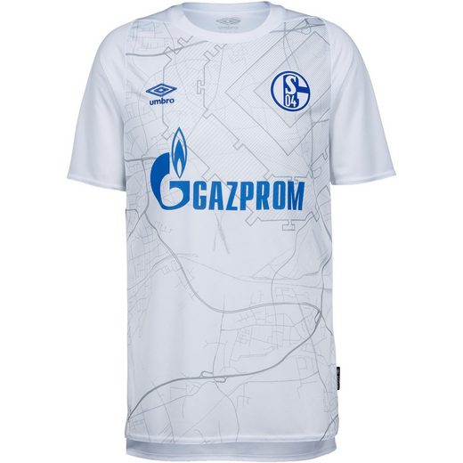 Umbro Trikot »FC Schalke 04 20-21 Auswärts« keine Angabe
