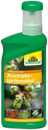 NEUDORFF Pflanzenschutzmittel »Promanal Neu Austriebsspritzmittel«, 500 ml