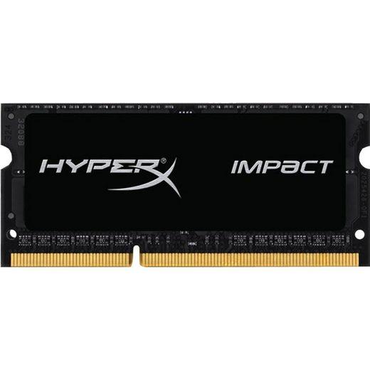 HyperX »SO-DIMM 4 GB DDR3-1600« Arbeitsspeicher