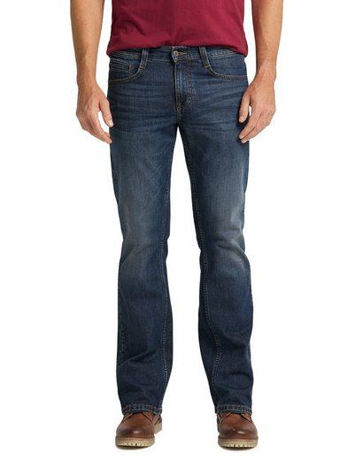 MUSTANG 5-Pocket-Jeans »Oregon Boot« Hose