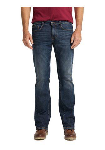 MUSTANG Džinsai su 5 kišenėmis »Oregon Boot« k...