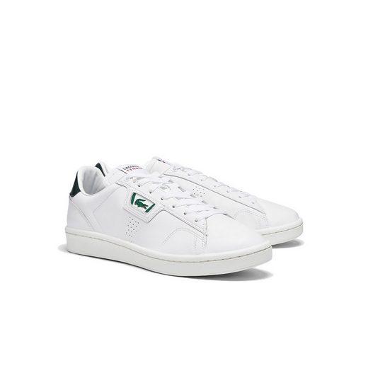 Lacoste »Herren Sneaker - Masters Classic 07211 SMA,« Sneaker
