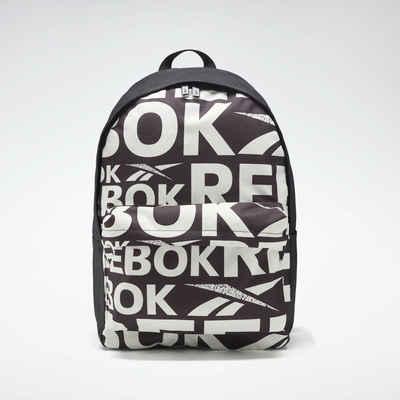 Reebok Sportrucksack »Workout Ready Graphic Backpack«