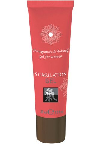Shiatsu Intimcreme Stimulation Cream