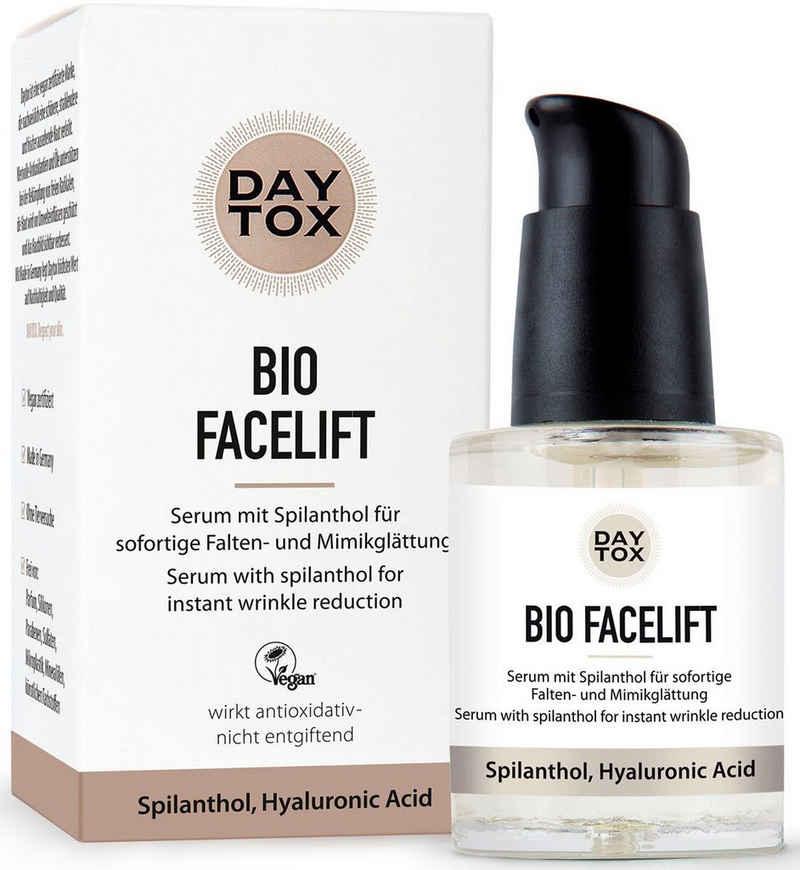 DAYTOX Anti-Falten-Serum »Bio Facelift«