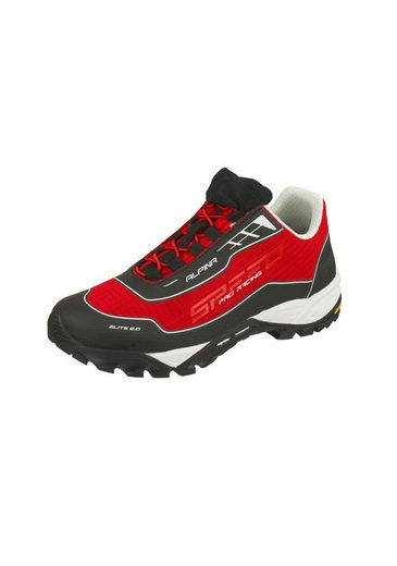 Alpina Sports »Lucky« Outdoorschuh mit geländetauglicher Laufsohle