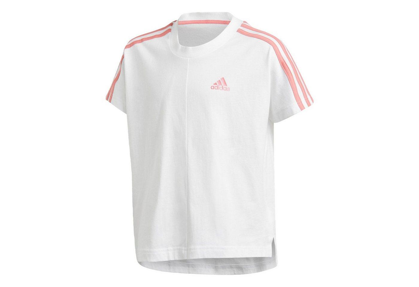 adidas performance -  T-Shirt »3-Streifen T-Shirt«