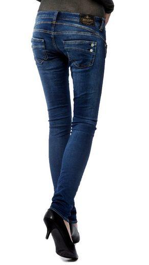 Herrlicher Slim-fit-Jeans »Piper slim stretch Denim clean«