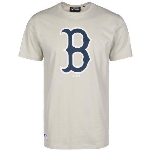 New Era T-Shirt »Mlb Boston Red Sox Seasonal Team Logo«