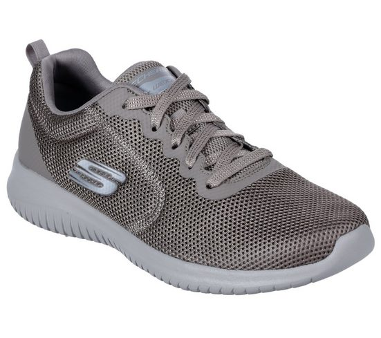 Skechers »Ultra Flex-Free Spirits« Sneaker mit gepolsterter Innensohle