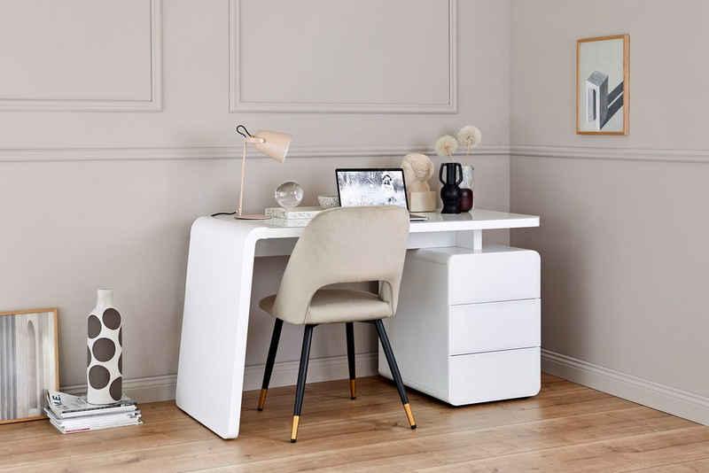 Jahnke Schreibtisch »CSL 440«