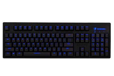TESORO »Excalibur Mechanical Kailh« Gaming-Tastatur