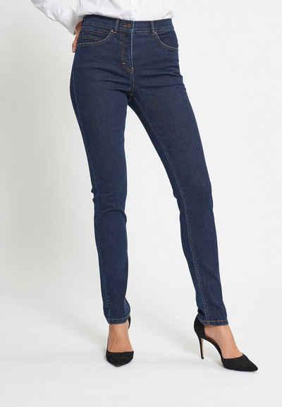 LauRie Slim-fit-Jeans »AGATHA« in klassischem Schnitt