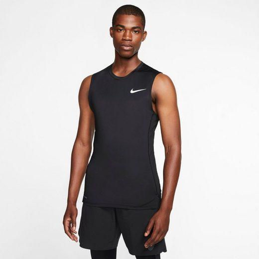 Nike Trainingstop »Nike Pro Men's Sleeveless«