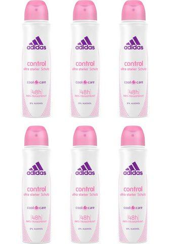 adidas Performance Deo-Spray »Control« ekonomiškas rinkin...