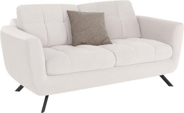Sofas - Mr. Couch 2 Sitzer »Hailey«, Nachhaltigkeit, Exklusivkollektion  - Onlineshop OTTO