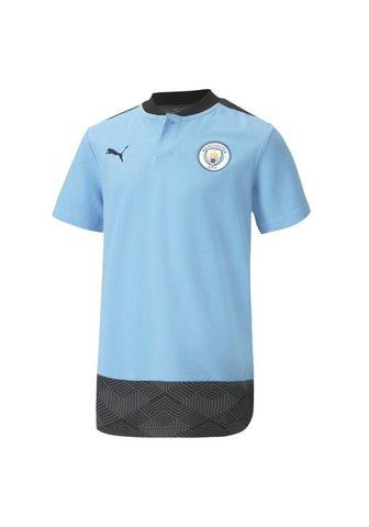 PUMA Polo marškinėliai »Man City Casuals Yo...