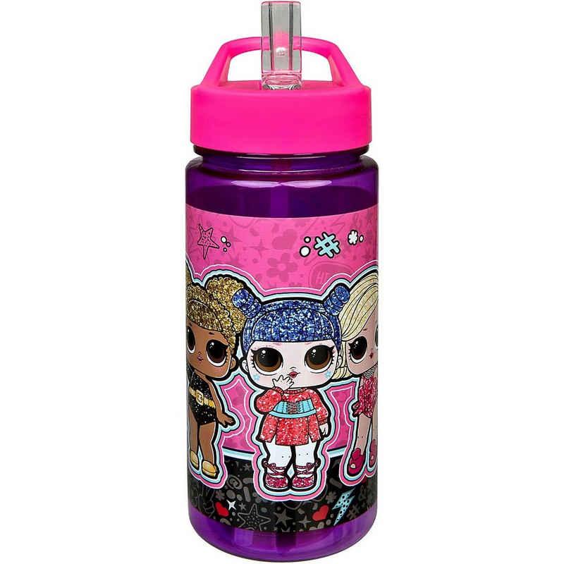 Scooli Trinkflasche »Aero Sport-Trinkflasche L.O.L. Surprise!, 500 ml«