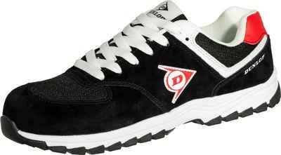 Dunlop_Workwear »Flying Arrow« Sicherheitsschuh S3