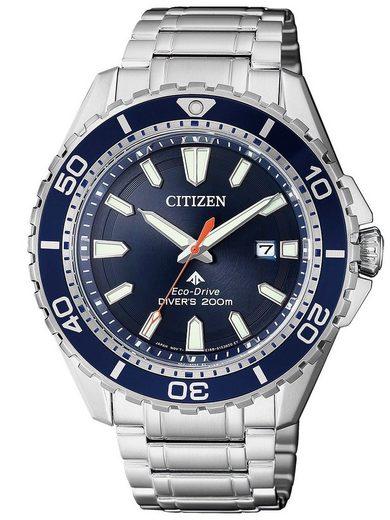 Citizen Solaruhr »BN0191-80L«, Promaster Marine Diver Eco-Drive
